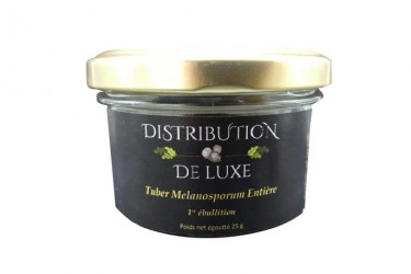 Whole truffle Melanosporum extra