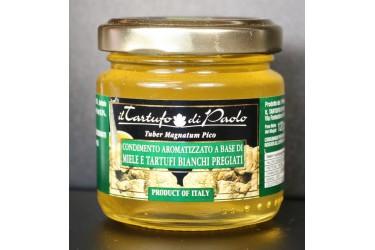miel de truffe